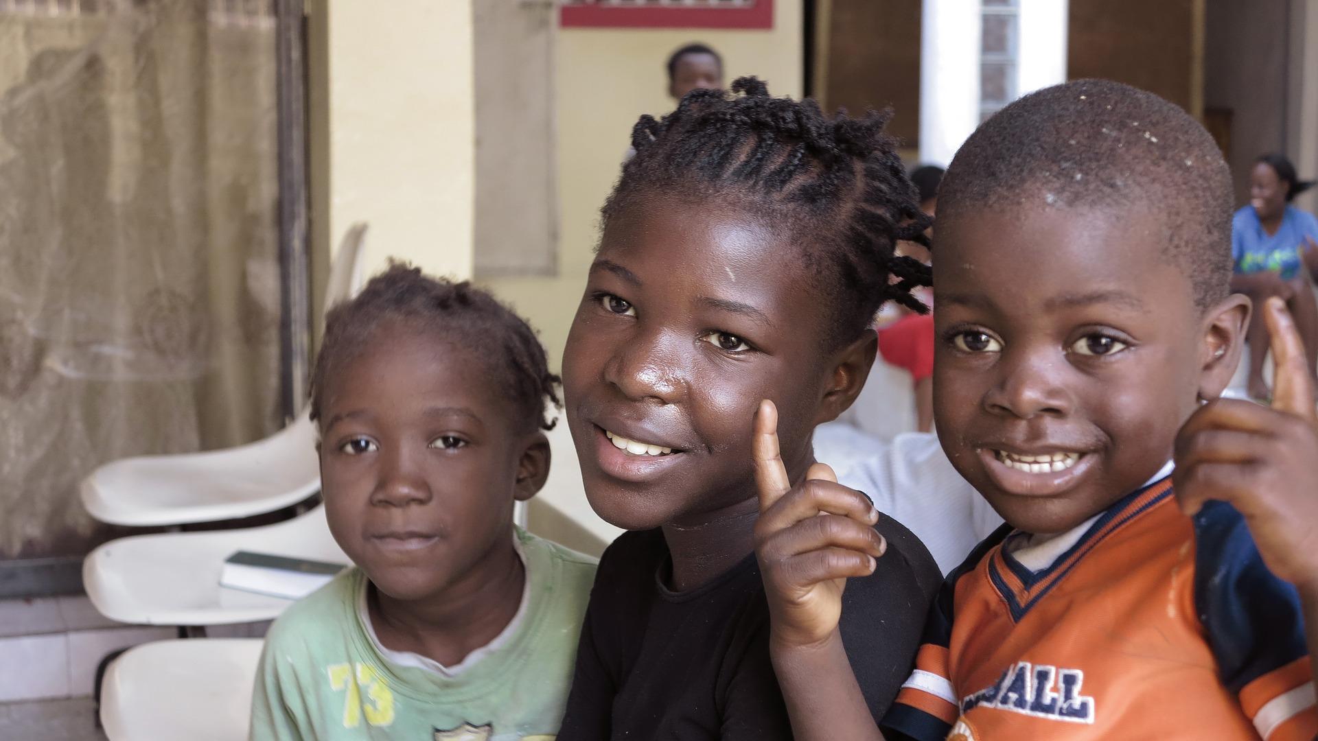 Luxju children social impact