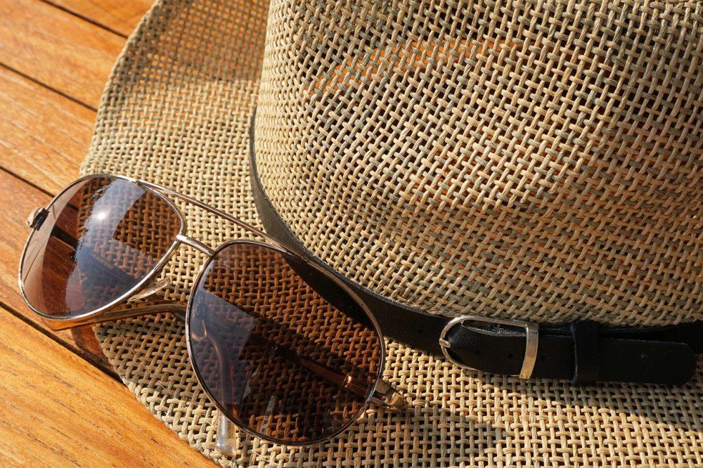 Luxju - Protective Styles - Hats