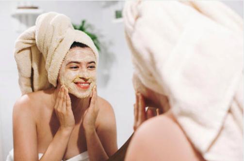 Luxju - At Home Facial