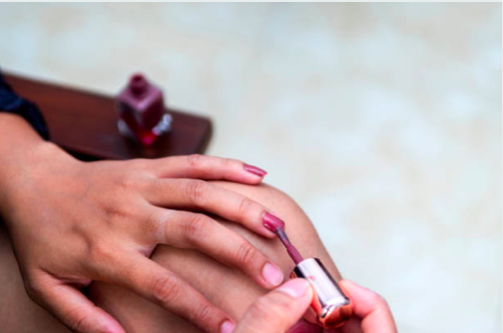 Luxju - At Home Manicure